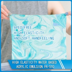 High Elasticity Acrylic Emulsion