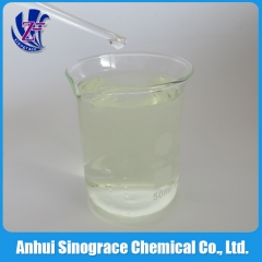 Non-phosphate rust inhibitor and protective film for sheet and aluminum