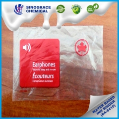 Water-based acrylic emulsion