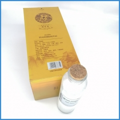 Water based polyurethane emulsion