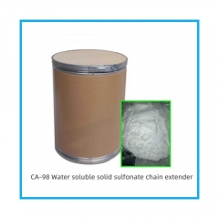Hot sale Functional Chemical CA-99 Water soluble solid sulfonate chain extender